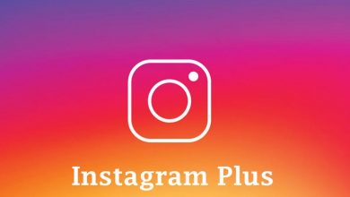 تطبيق instagram plus