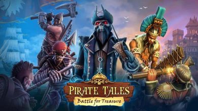 لعبة Pirate Tales